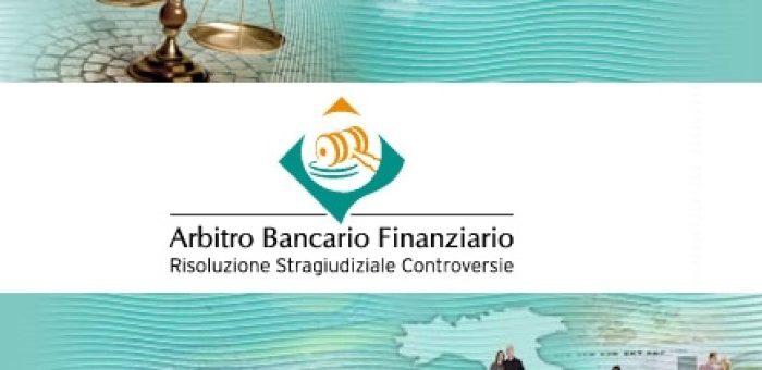 ABF Collegio di Roma – Decisione n. 9422