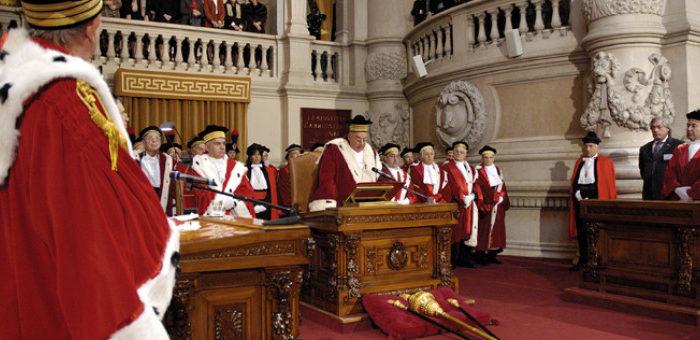Corte di Cassazione – Sentenza n. 870/2006